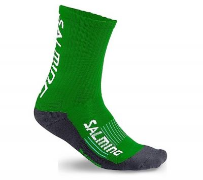 Salming Advance 365 Indoor Sock green