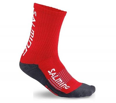 Salming 365 Advance Indoor Sock red