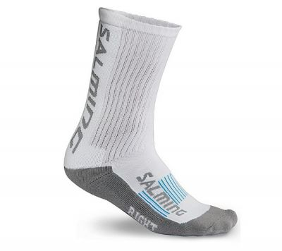 Salming 365 Advance Indoor Sock white