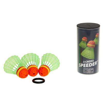 Speedminton® Cross Speeder® 3x