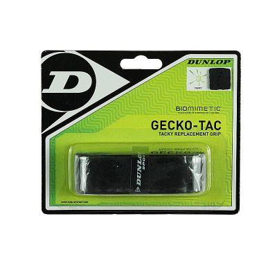 Dunlop Gecko Tac zwart 3 stuks
