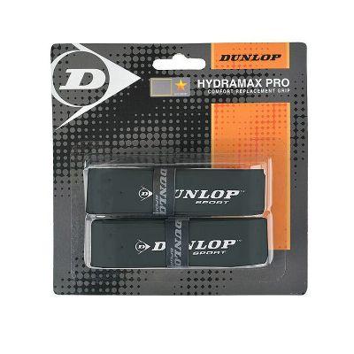 Dunlop Hydramax Pro zwart (2x)