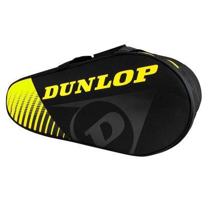 Dunlop Paletero Play Black Yellow