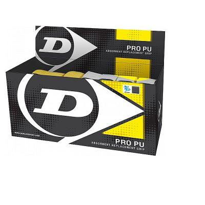 Dunlop Pro PU 12x assorti