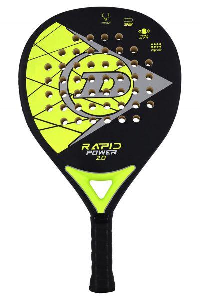 Dunlop Rapid Power 2.0