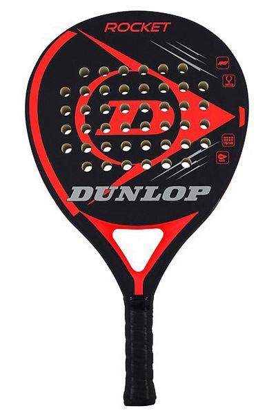 Dunlop Rocket Red