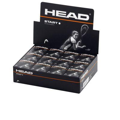 Head squashbal Start 12x