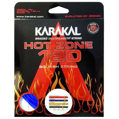 Karakal Hot Zone 120 Blue 10 mtr.