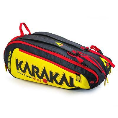 Karakal Pro Tour Comp 9 Racketbag