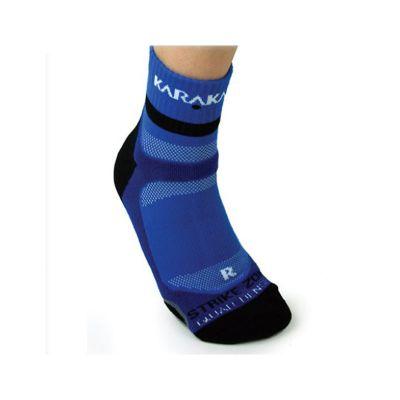 Karakal X4 Ankle blue 40-48