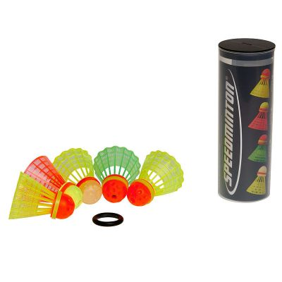 Speedminton® Mix Speeder® 5x