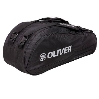 Oliver Racketbag Top Pro zwart