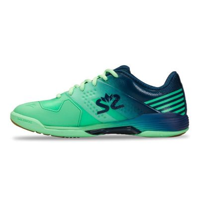Salming Viper 5 dames turquoise