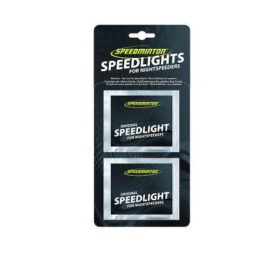 Speedminton® Speedlights (8x)