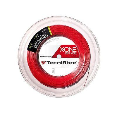 Tecnifibre X-One Biphase 1.18 10 mtr.