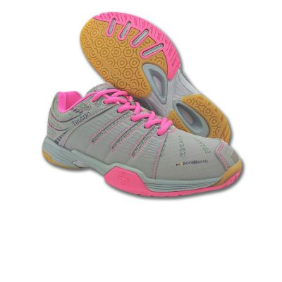 Teuton BooStability 1017 gray-pink