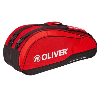 Oliver Top Pro rood