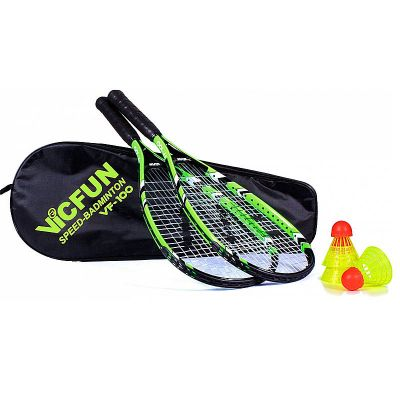 Vicfun Speedbadminton set VF 100