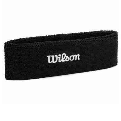 Wilson hoofdzweetband