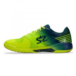 Salming Viper 5 Lime/blue